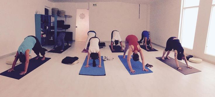 Yoga Bogotá clases 6.30am