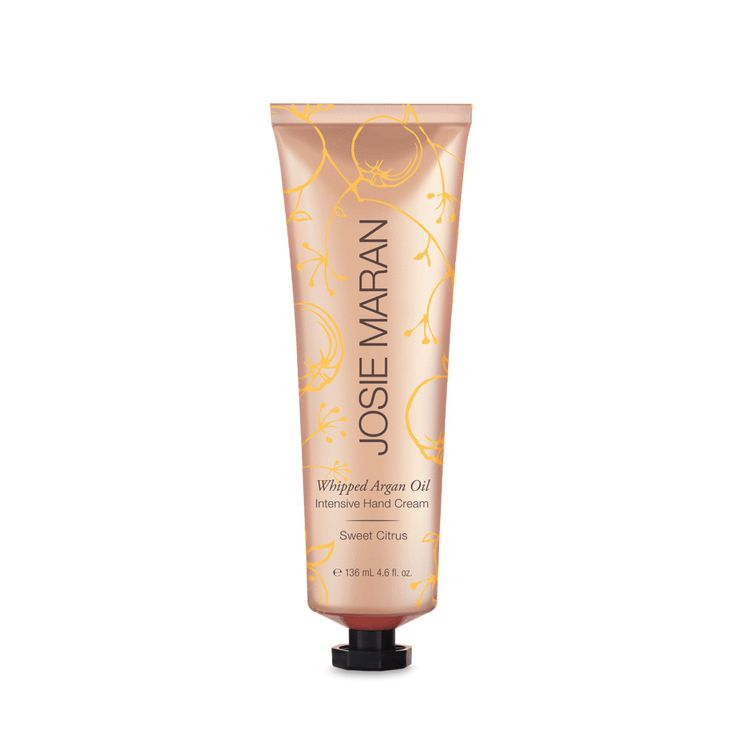 Whipped Argan Oil Intensive Hand Cream Luxury Size  Nourish your dry, itchy hands from the inside out with this ultra-luxurious, intensive cream with a scrumptious scent. 100% Pure Argan Oil absorbs instantly. Buy now!