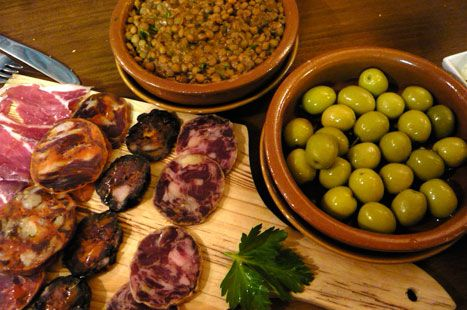 Tapas: the essential guide to bar food in Spain