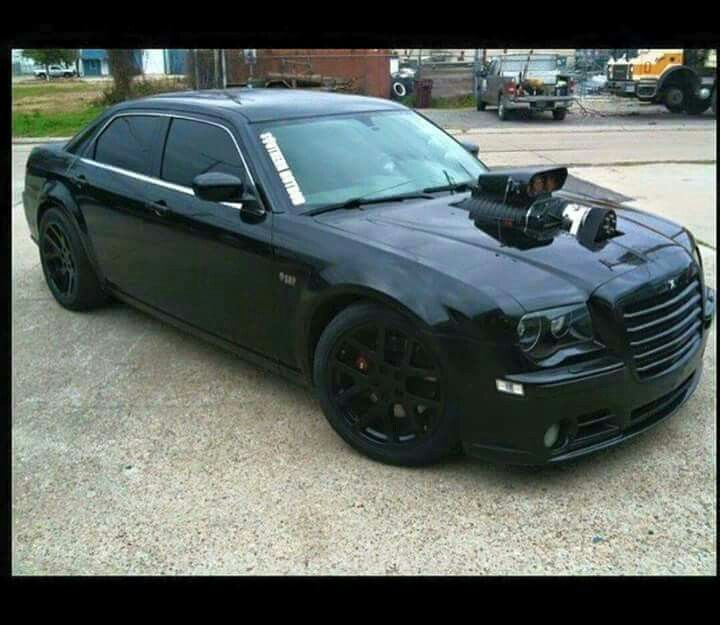 300 Srt8/meet Mr. Bentley On