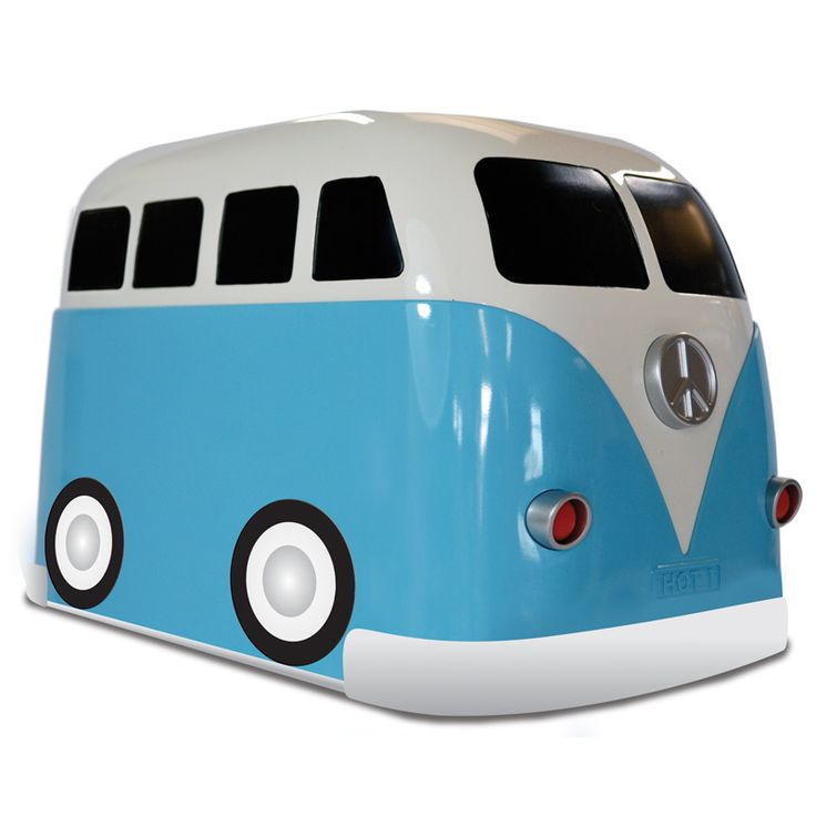 Mini Toaster For Camper ~ Vw campervan toaster motorhome news volkswagen stuff