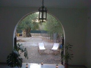 INCANTEVOLE+VILLA+IN+PIETRA+TRA+ULIVI+SECOLARI+E+TANTO+MARE+CLIMA+++Case vacanze in Tricase da @homeawayitalia