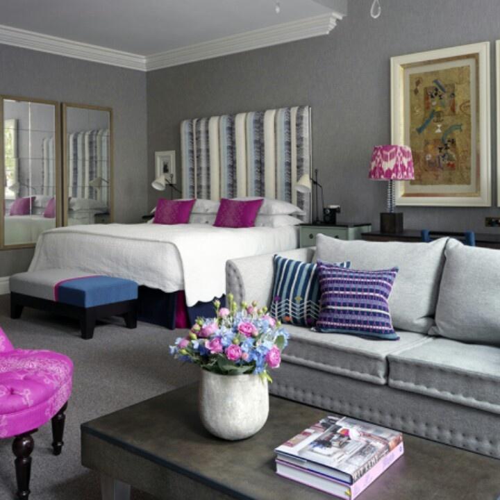 1177 best purple images on pinterest | beautiful homes