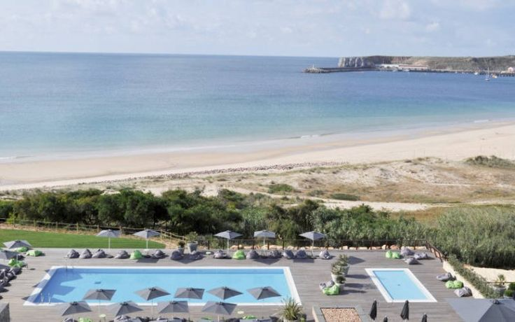 Martinhal Beach Resort and Hotel. This amazing #family #hotel and spa in Portugal is certainly one of the best in Europe for a #luxury #holiday for your family. #martinhal #resort