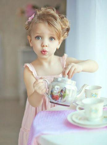 Tea Time Vreme je za čaj
