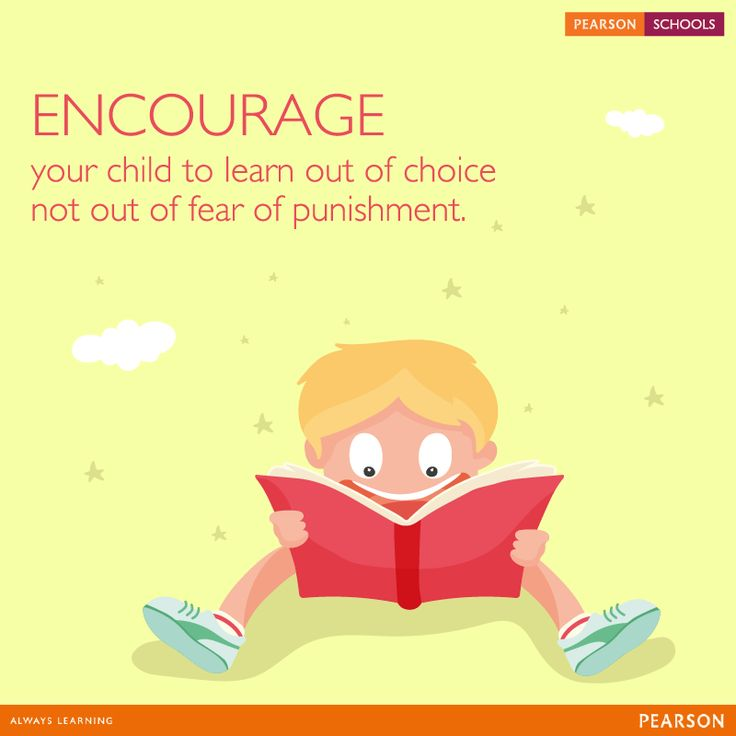 Recognise what motivates your child to learn out of interest. Help them develop the habit to choose the right learning practice and not just to earn good grades.   #LearningMadeEasy