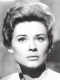 "Hope Lange in Elvis Presley's ""Wild In The Country"", 1962"