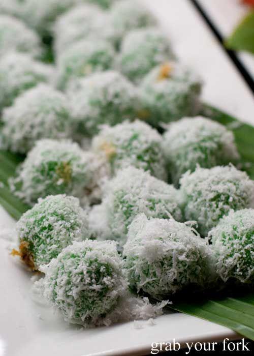 Malaysian Food Festival at the Grace Hotel, Sydney | Grab Your Fork: A Sydney food blog