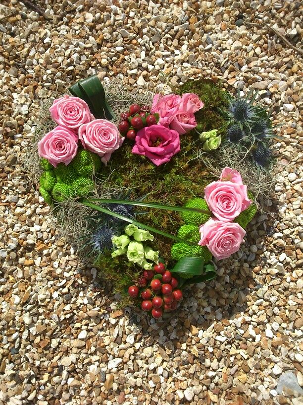 Grouped heart