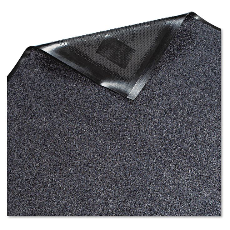 Guardian Mats Platinum Series Indoor Wiper Mat, Nylon/Polypropylene, 36 x 60, Gray
