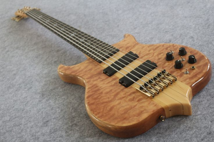 Compare Prices on Electric Bass Guitars 6 Strings- Online Shopping ...