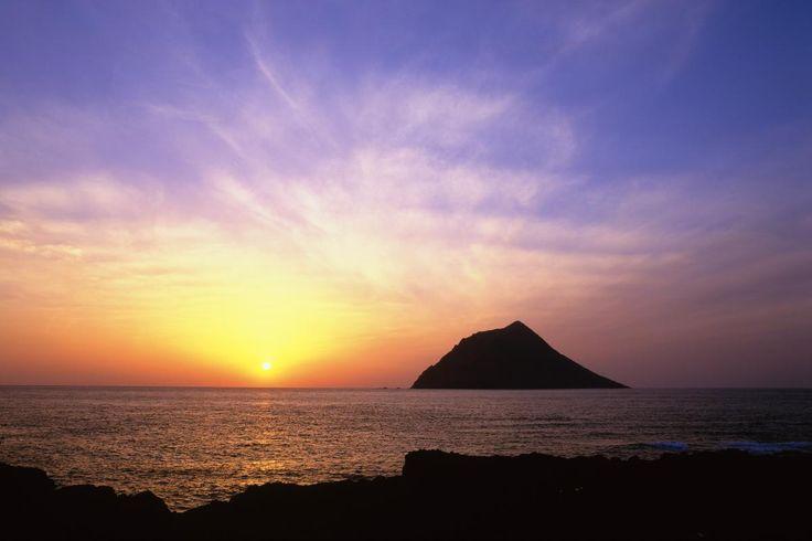 八丈島 Hachijo jima