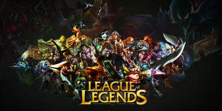 Riot Games a fost cumpărată de Tencent Riot Games a devenit în timp una dintre cele mai cunoscute companii producătoare de jocuri, doar datorită MOBA-ului League of Legends. Acum i-a ven... http://touchnews.ro/riot-games-a-fost-cumparata-de-tencent/15250