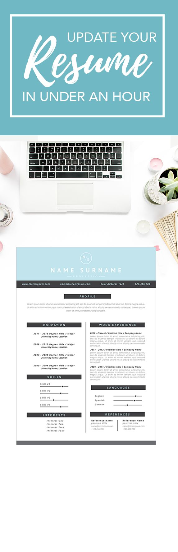 25 best ideas about business resume on pinterest resume tips job info and job search - Best Resume Tips