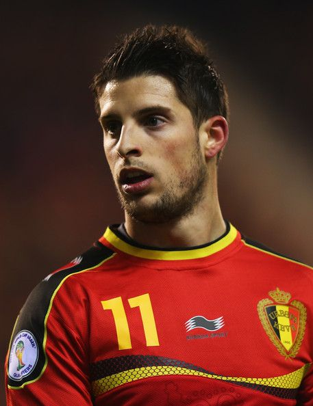 Kevin Mirallas Wallpapers