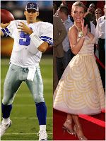 Jessica Simpson heats up Hawaii with Tony Romo