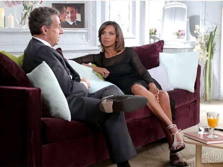 """Allez-vous regarder """"Une ambition intime"""", l'émission politique de Karine Le Marchand ?"""