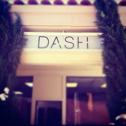 I have been to dash Miami! Definitely go and visit! Will go back soon!