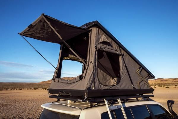 Eezi Awn Stealth Hardshell Roof Top Tent Roof Top Tent Top Tents Tent