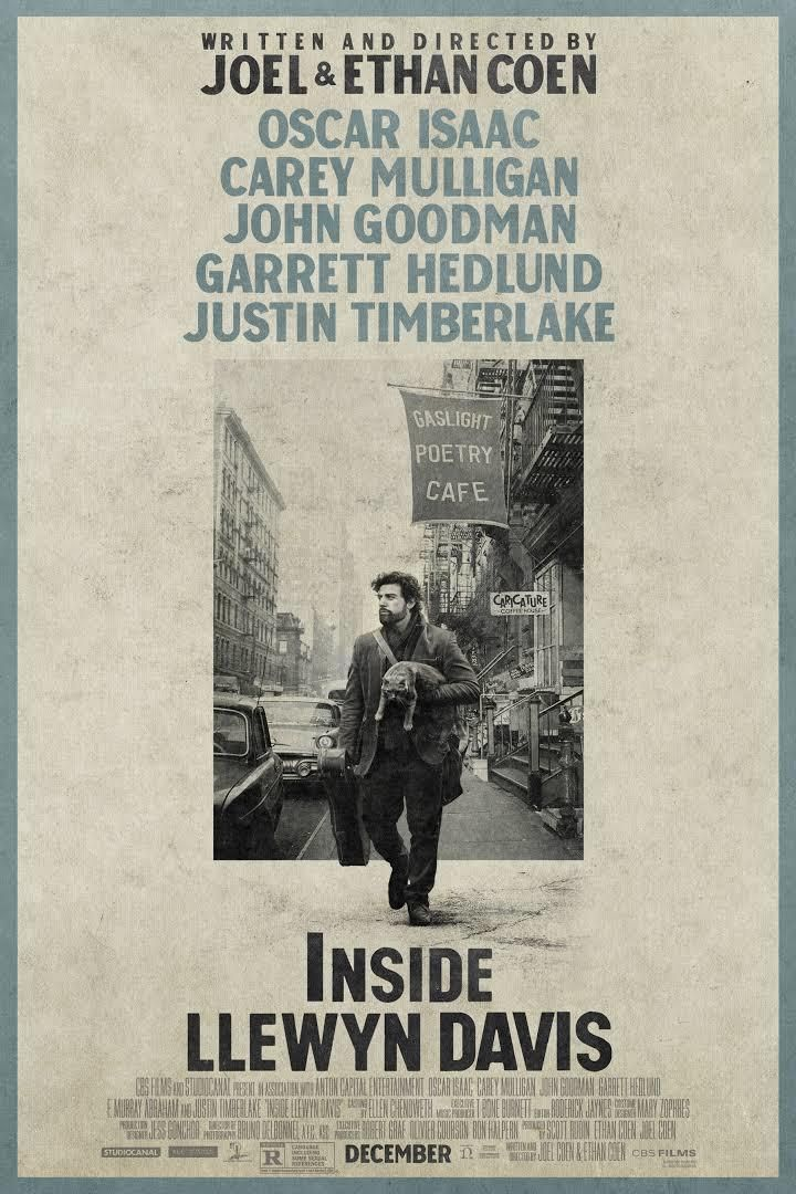Inside Llewyn Davis (2013) | Movie night, here we come. If you're looking for great movies, look no further. I've compiled a list of fantastic films from the past ten years—critical favorites, award winners, and overlooked marvels from across the genres. These films are on their way to becoming must-sees for the next generation. If you're looking for a list of already-recognized classics, check out my list of 50 Classic Movies Everyone Should Watch in Their Lifetime.