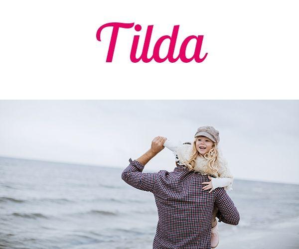 Bezaubernd: Die schönsten nordischen Mädchennamen Bedeutung: mächtige Kämpferin