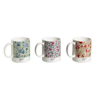 Merci Mug Liberty pas cher - avant d'Acheter : Comparer les Prix avec Deco.fr
