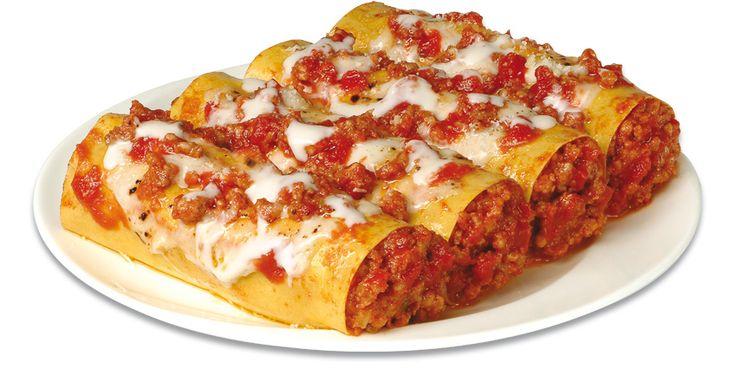 Cannelloni   Italian food   Pinterest