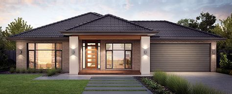 house facade single storey - Google Search