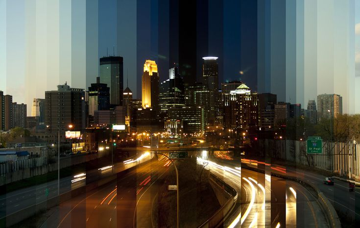Three hours in Minneapolis