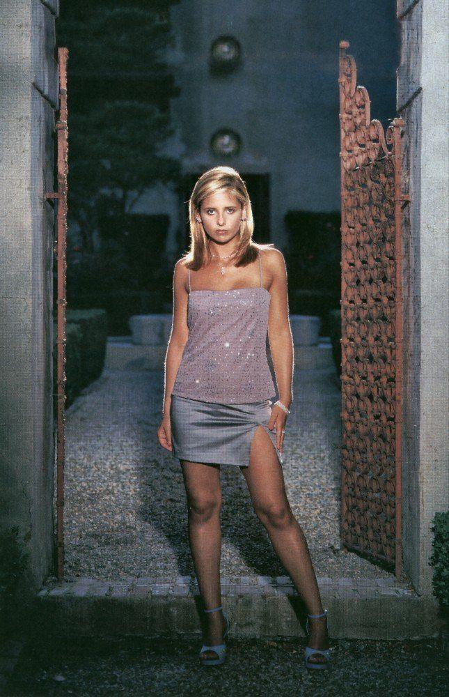 240 best Buffy the Vampire Slayer images on Pinterest ...