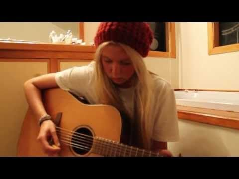 JAMIE MCDELL - Imagination [NEW SONG inspired by 'The Hunger Games']