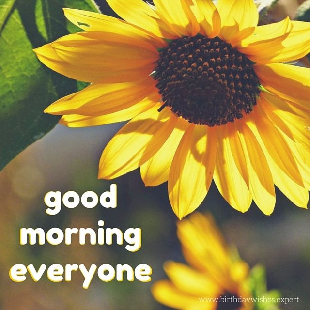 Good Morning Everyone In Kapampangan : Images about good morning goodnight quotes on