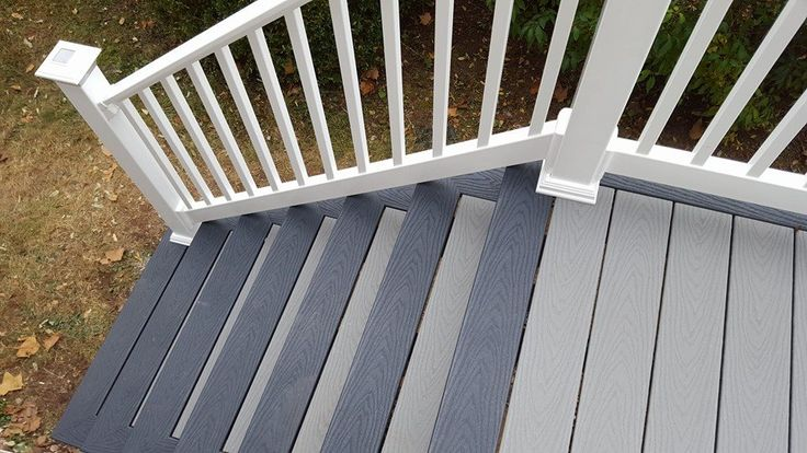 16 Best Decking Images On Pinterest Deck Design Trex