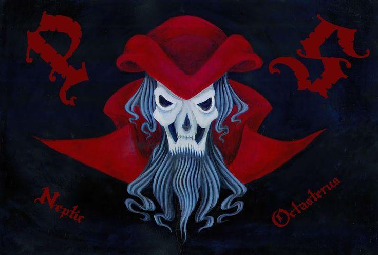 ''Piratical Soul''