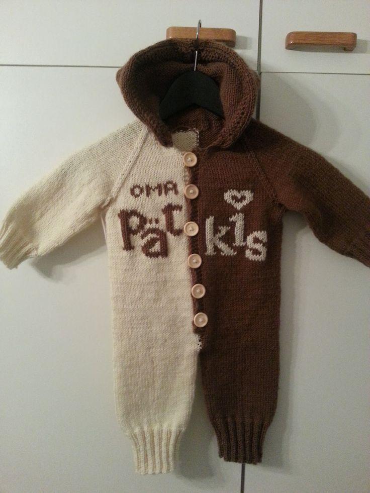 P 228 Tkis Haalari Knitting Sweaters Diy Crochet