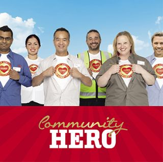 Coles - Local Community Initiatives