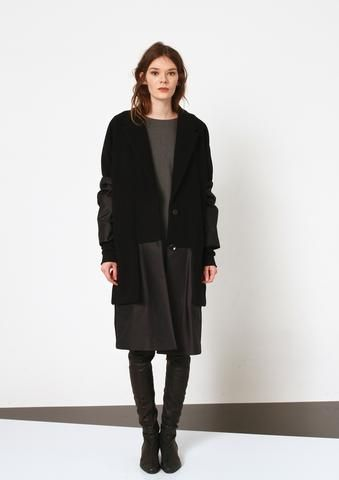 konsanszky_AW16_collection_GEO wool coat