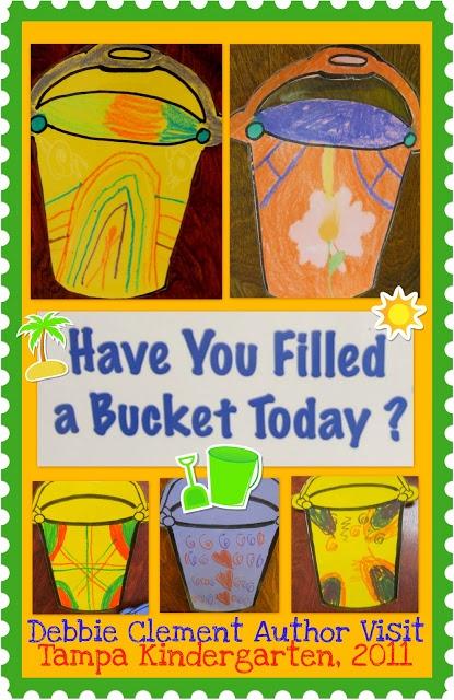 photo of: Kindness bucket filling, Positive Behavior
