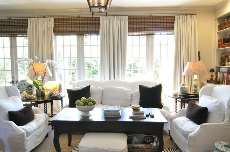 Curtains or No Curtains? - CHATFIELD COURT