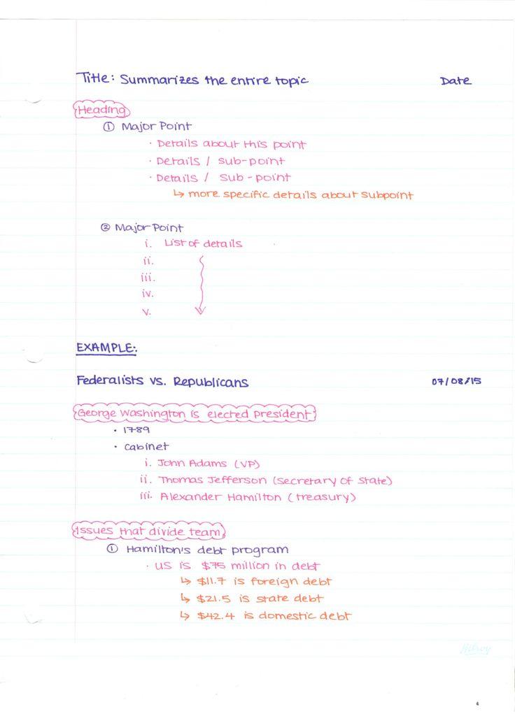 Pinterestu0027teki 25u0027den Fazla En Iyi Example Of An Outline Fikri    Example Of A Really Good  Best Resume Outline