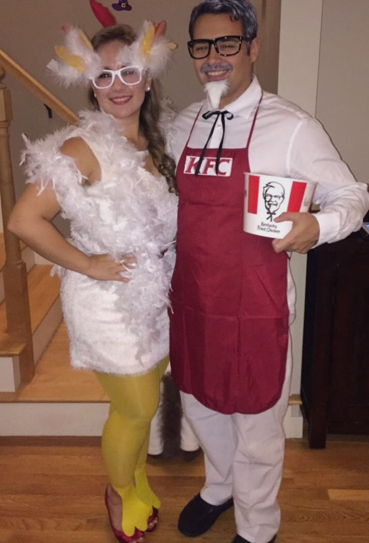25+ best Colonel sanders costume ideas on Pinterest   Colonel ...