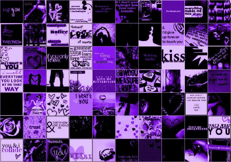 82 best images about Collages on Pinterest | Purple ...