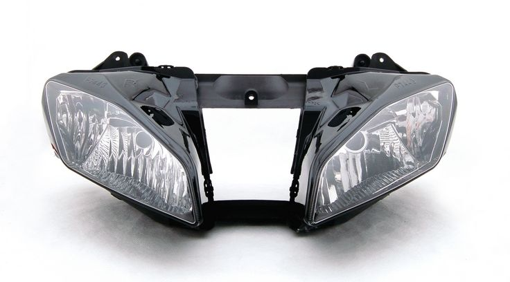 Mad Hornets - Headlight Yamaha YZF R6 600 OEM Style (2008-2016) 13S-84303-00-00, $119.99 (http://www.madhornets.com/headlight-yamaha-yzf-r6-600-oem-style-2008-2016-13s-84303-00-00/)