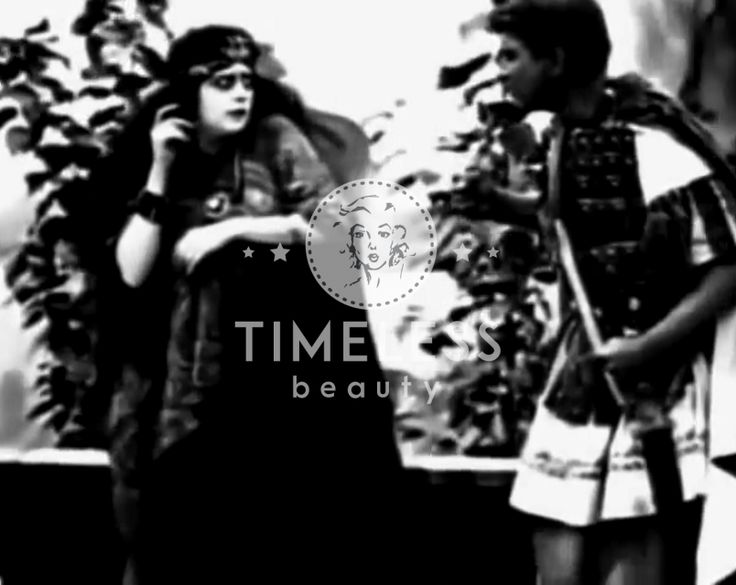 La Pellicola Ortocromatica - Timeless Beauty