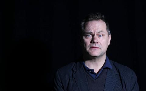 'A sewage farm. In what way is it a farm? Is there a farm shop?' Jack Dee (September 24 1961-) 100 jokes from 100 comedians
