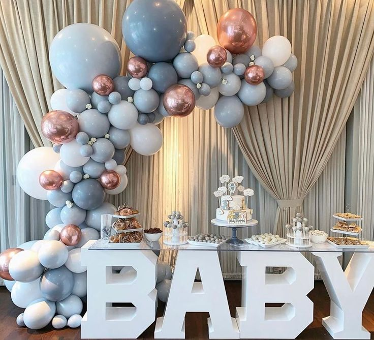 20+ fun and modern baby shower games 2019 – Page 6 of 25