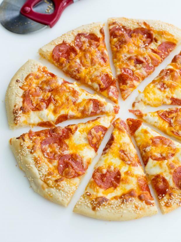 The Perfect Pizza Recipe