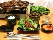 Destination Dinners Kits - AMAZING. Beef Bulgogi Kit