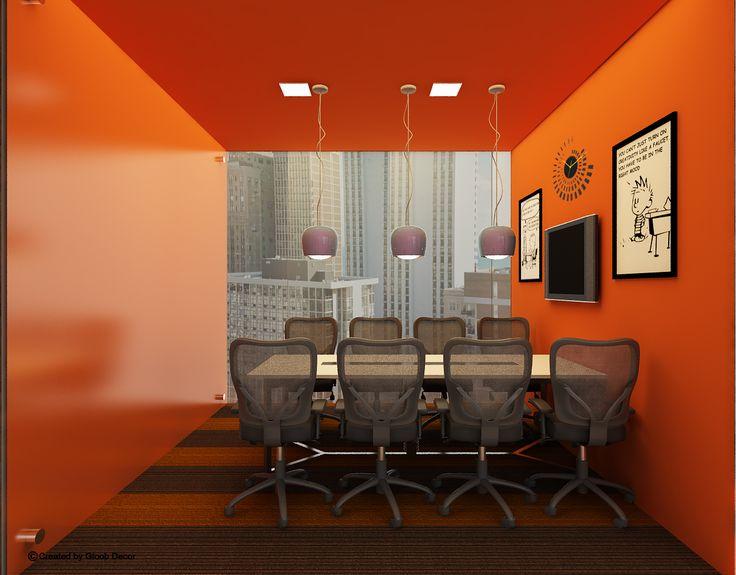 Vedantu-Meeting room