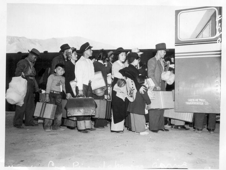 guide for the internment of japanese americans essay Essay on japanese internment on december 7, 1941 the japanese military bombed pearl harbor, hawaii after this bombing, america took a larger step into the involvement in the second world war.